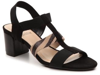 Impo Enid Sandal $60 thestylecure.com
