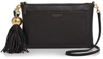 Tory Burch Tassel Leather Crossbody