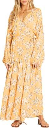 Billabong My Favorite Maxi Dress
