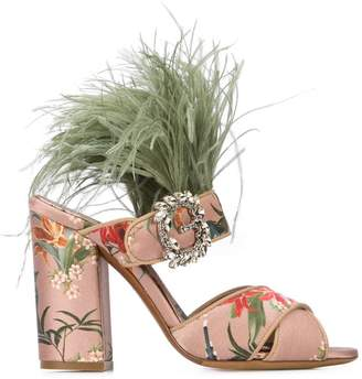 Tabitha Simmons Reyner sandals
