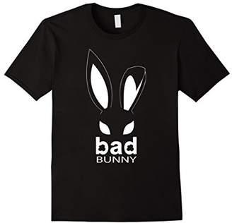 Bad Bunny Custom T Shirt