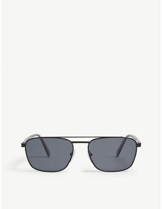 Prada 0PR 61US pilot sunglasses