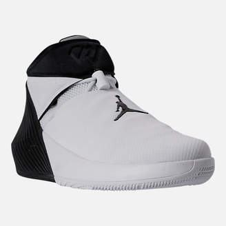 Nike Men's Air Jordan Why Not Zer0.1 Basketball Shoes