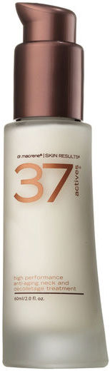 37 Extreme Actives 37 EXTREME ACTIVES Neck & Decolletage Treatment