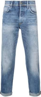 Hudson Sartor jeans