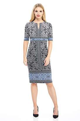London Times Womens's Tina Midi 6