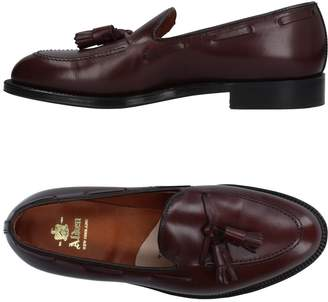 Alden Loafers