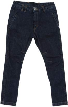 Imperial Star Denim pants - Item 42703129GV