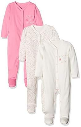 Mothercare Baby Girls' Mummy & Daddy Pyjama Sets,(Manufacturer Size: 50 cm)