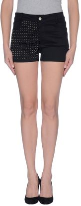 MOTEL ROCKS Shorts $94 thestylecure.com