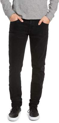 AG Jeans Dylan Skinny Fit Corduroy Pants