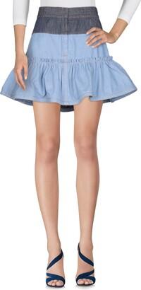 Marc Jacobs Denim skirts