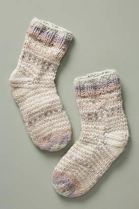Lemon Cottage Boot Socks
