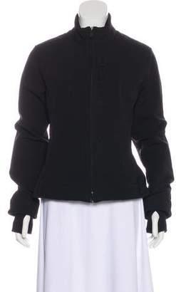 Ralph Lauren RLX by Lightweight Zip-Up Jacket
