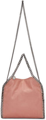 Stella McCartney Pink Mini Falabella Tote