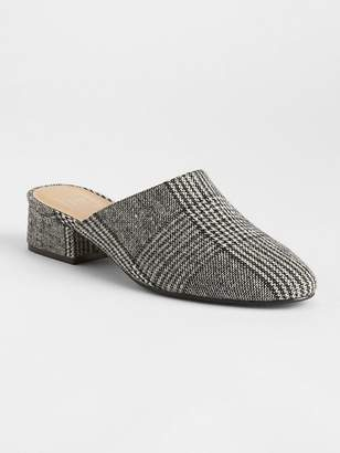 Gap Low Block Heel Mules