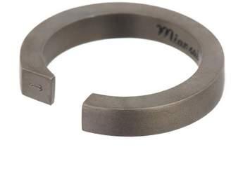 Miansai Ipsum Ring - Size 10