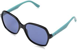 Tommy Hilfiger Unisex-Adult's Sonnenbrille Th 1490/S Sunglasses