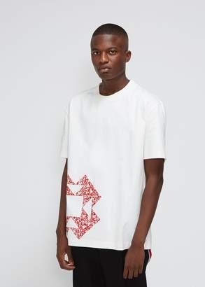 Calvin Klein Patchwork Tee