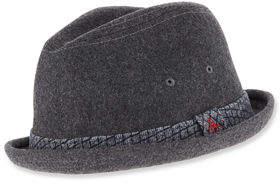 Original Penguin Penguin Wool Porkpie Hat