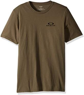 Oakley Men's 50-Bark Repeat Tee
