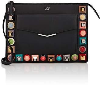 Fendi Women's 2Jours Mini Leather Pouch
