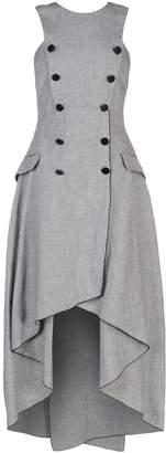Antonio Berardi 3/4 length dresses