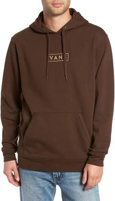 Vans Easy Box Embroidered Hooded Sweatshirt