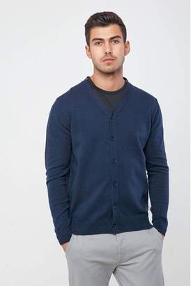 Mens 2nd Chapter Cardigan