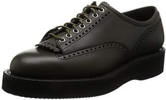 Foot the Coacher [フットザコーチャー] カジュアルシューズ COMMANDO SHOES(VIBRAM SOLE) GM1712104-V KHAKI カーキ US 9 1/2(27.5cm)