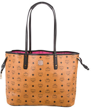 MCM MCM Medium Shopper Project Tote w/ Tags