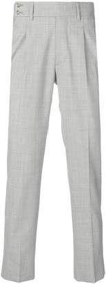 Entre Amis classic tailored trousers