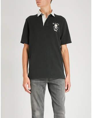 Polo Ralph Lauren Skull cotton polo shirt