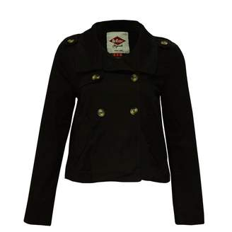Lee Cooper Womens Short Formal Jacket Coat Top
