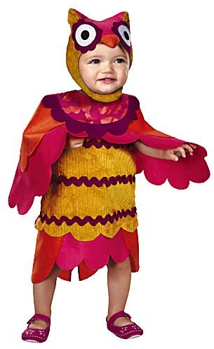 Disguise Costume - Cute Hoot Owl - 12-18 months