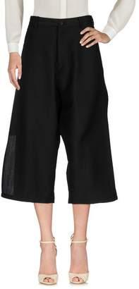 D.gnak By Kang.d 3/4-length trousers
