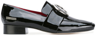Dorateymur buckled loafers