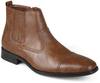 Co Vance Alex Men's Cap-Toe Dress Boots