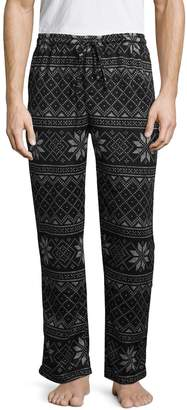 Bottoms Out Men's Diamond Fleece Sweatpants