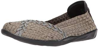 Bernie Mev. Women's Braided Catwalk Flats - 38 M EU / 7.5 B(M) US