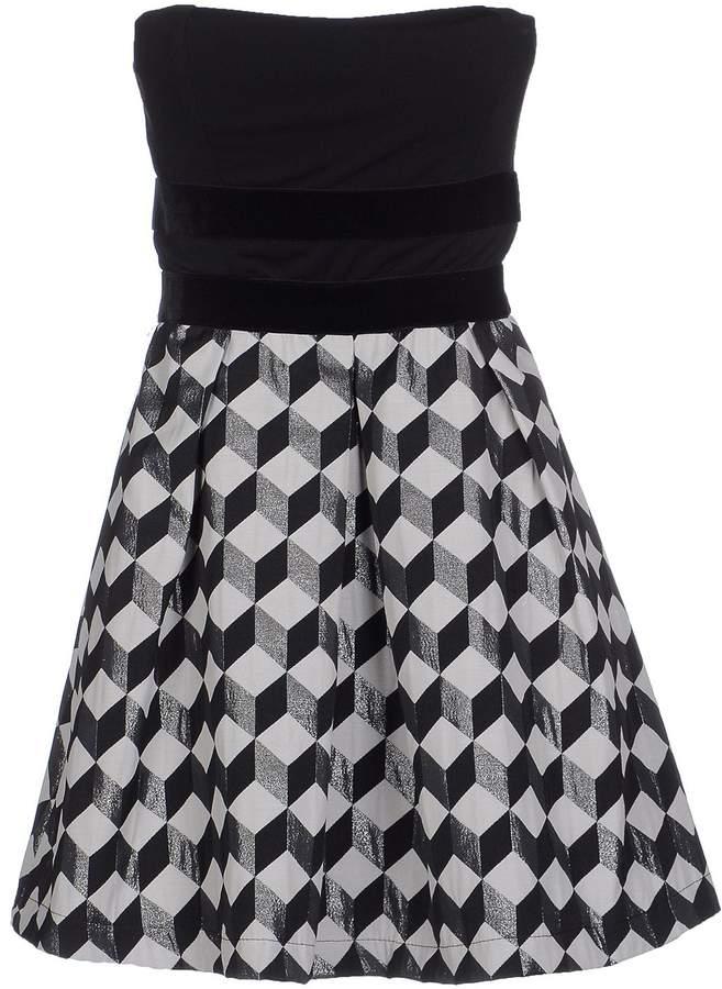 Vicolo Short dresses - Item 34537697