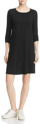 B Collection by Bobeau Indra Cutout Back Tee Dress $76 thestylecure.com