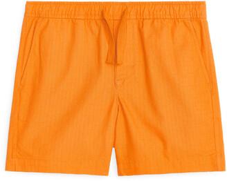 Arket Printed Shorts