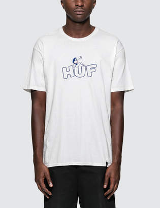 HUF Cocktail S/S T-Shirt