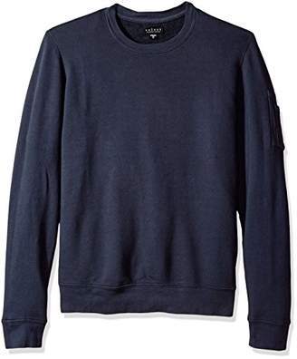 Velvet by Graham & Spencer Men Salazar Sweater with Pocket