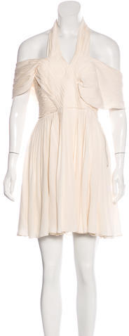 3.1 Phillip Lim 3.1 Phillip Lim Pleated Cocktail Dress w/ Tags