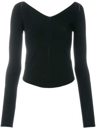 Lemaire Leotard sweater