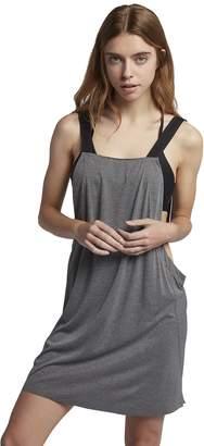 Hurley 941949 Women's Quick Dry Tank Dress, - XL