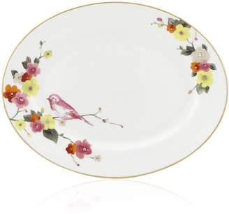 Kate Spade Waverly Pond Oval Platter
