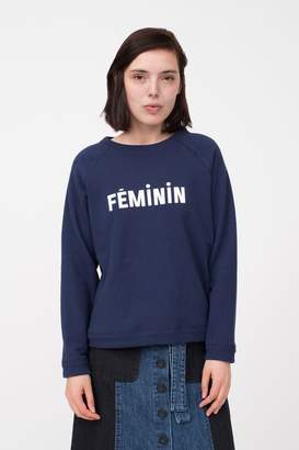 Sea Feminin Sweatshirt